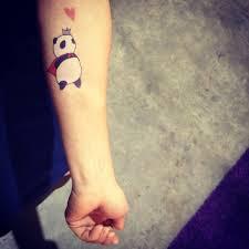 panda tattoos mehoi com