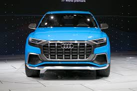 audi auto seven awesome features of the audi q8 concept automobile magazine