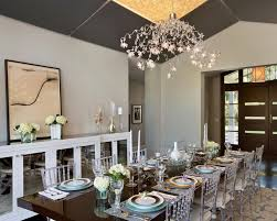 Modern Table Ls Tiny Dining Room Lighting 7 Cool Black Varnished Oak Wood