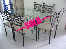 Glass Dining Table 6 Chairs Chair Dining Room Table Best Modern Glass Set Also Remarkable