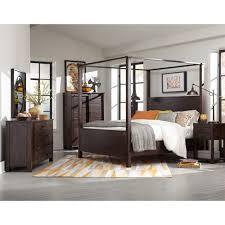 Log Bedroom Furniture Sets Magnussen Home Brenley King Bedroom Suite Mathis Brothers
