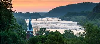 West Virginia natural attractions images Lodging near harpers ferry antietam battlefield jpg