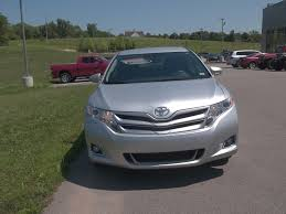 toyota venza used certified one owner 2014 toyota venza xle v6 awd washington
