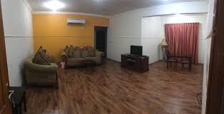 Bhk Laminate Flooring 1 Month Free Elegant Balcony Corniche View 2 Bhk Family Apartment