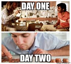 Me On Payday Meme - day after payday meme after best of the funny meme