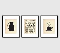Kitchen Wall Art Decor by Inspiring Kitchen Wall Decor Kitchen Decor Types Pinterest