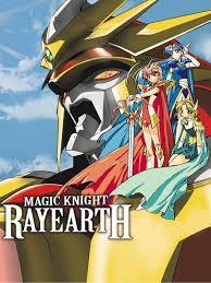 zagato magic knight rayearth amazon com magic knight rayearth amazon digital services llc