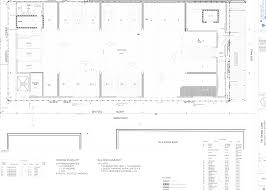 4 Unit Apartment Building Plans 7th Street Apartment Building Ultra Unit Architectural Studio