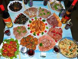 new year dinner recipe new year s dinner feast for the family and also to celebrate