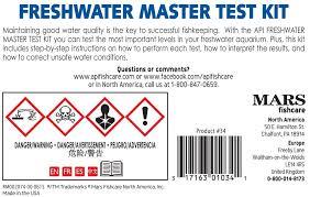 3 12 179 individual master amazon com api freshwater master test kit 800 test freshwater