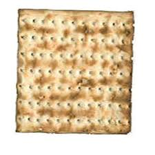 matzo unleavened bread wellness news at weighing success the symbols of the passover seder
