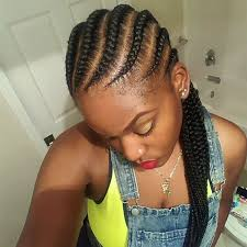 hairstyles62yearoldwomanwithroundface cornrow and twist hairstyle pics badword org