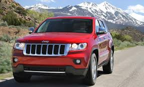 jeep laredo 2011 2011 jeep grand cherokee u2013 review u2013 car and driver