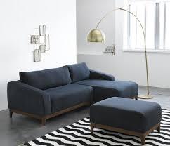 canapé bleu marine 15 inspirations déco en bleu marine canapé vintage bleu marine et