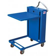 post and lift tables for heavy duty shop use