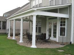 building a small porch roof ideas for building a porch roof