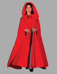 Red Riding Hood Costume Riding Hood Costume Storybook Fairy Tale Costume