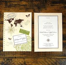 Wedding Invitations Kerry Western Wedding Invitations Design