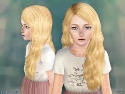 sims 4 kids hair sims 3 hair child