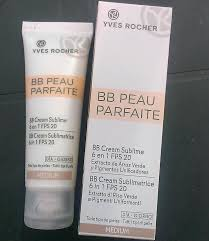 si e yves rocher recensione bb sublimatrice 6 in 1 yves rocher