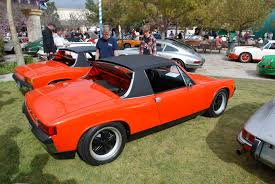 outlaw porsche 914 if you host it they will come u2026 digitaldtour