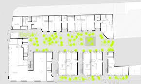 xtu architects duploye apartments paris
