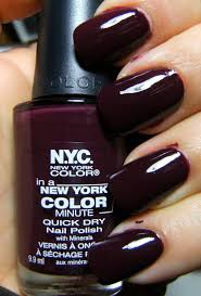life sparkles mini nail polish haul nyc