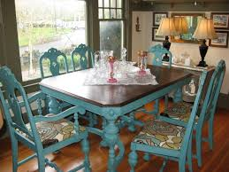 kitchen cabinets amazing turquoise kitchen chairs painted
