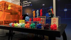 3ders org 900 nix full color 3d printer hits kickstarter 3d