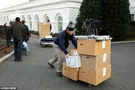 trump white house residence how staffers will turn white house into trump s home