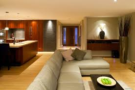 kitchen endearing open living room and kitchen designs with