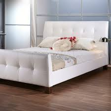 Platform Bed White 7 Beautiful White Queen Size Beds From Us Stores Cute Furniture