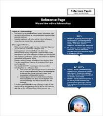Resume Reference Page Template Professional Expository Essay Writers Services Cheap Academic