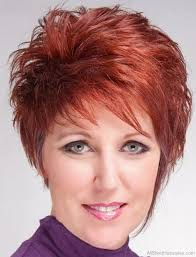spiky short hairstyles for women over 50 70 fabulous short spiky hairstyles