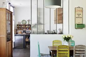 Idee De Deco Salon Salle A Manger idee deco cuisine ouverte sur salon cuisine idee deco cuisine