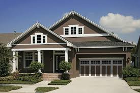 exterior paint colors with blonde brick images about exterior