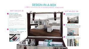 design in a box by san diego interior designer darcyk youtube