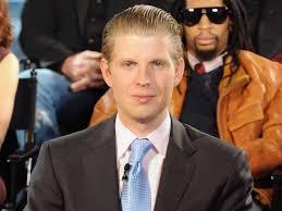 Trump S Favorite President Meet Donald Trump U0027s 5 Children Business Insider