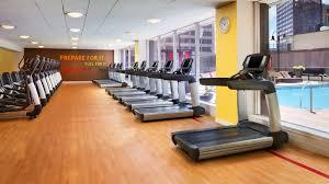 dallas fitness center sheraton dallas hotel