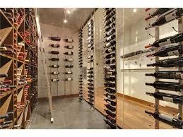 Wine Cellar Edmonton - gallery iginla u0027s elboya home sold