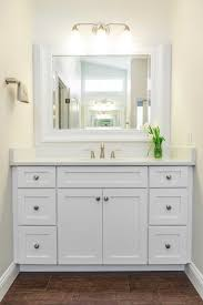 Bathroom Cabinets Wood Shaker Bathroom Cabinets Complete Ideas Exle