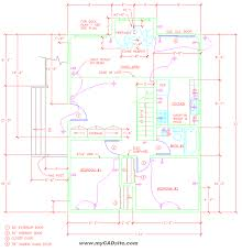 floor plan and elevation drawings elevation drawings in autocad 2016 tutorial and videos