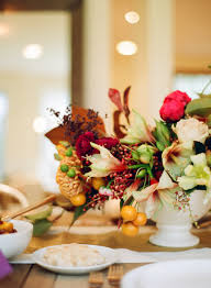 centerpieces for thanksgiving 23 thanksgiving table centerpieces and flowers ideas for floral
