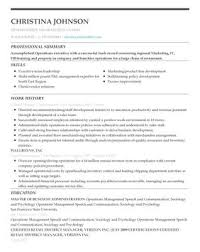 The Perfect Resume Example Example Of Perfect Resume Haadyaooverbayresort Com