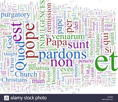 martin luther 95 thesis a word cloud based on martin luther s 95 theses stock photo a word cloud based on martin luther s 95 theses