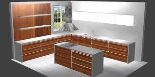 conception de cuisine logiciel de conception de cuisine atelier bois