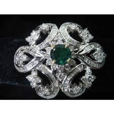 diamond cocktail rings emerald and diamond cocktail rings modydiam limited new delhi