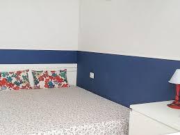 Englische Schlafzimmerm El Apartment Avenida El Agujero Spanien Gáldar Booking Com