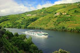 Portugal On The World Map by Portugal River Cruises Visit Lisbon U0026 Cruise The Douro