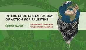 international day of action for palestine